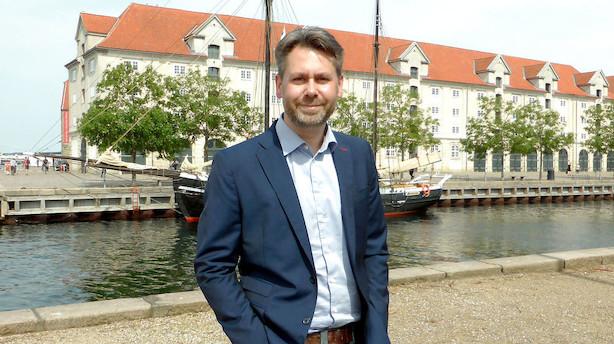 Børsen mener: #techlash kan også ramme danske politikere