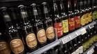 Få positive undtagelser i provinsen: Her er supermarkeder med svimlende stort udvalg af specialøl