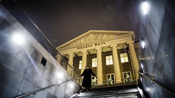 Kronik: Gevinst ved bedre kapitaliserede banker
