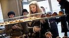 Mille Dinesens weekend: Hypet bagerbrød, mosekonesjus og en tur på Llama