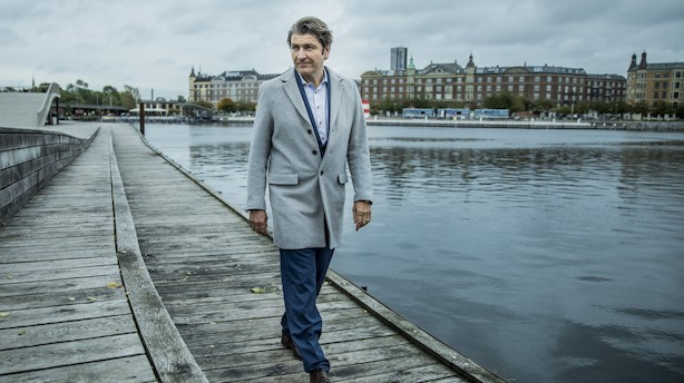 Dansk it-komet sigter mod børsen i juni