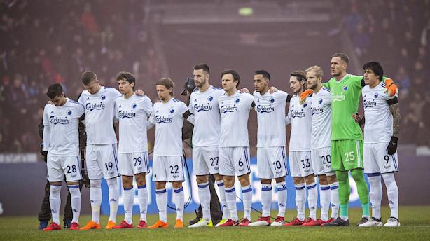Ugen der kommer: Hvad skal der ske med fodbolden i FCK?