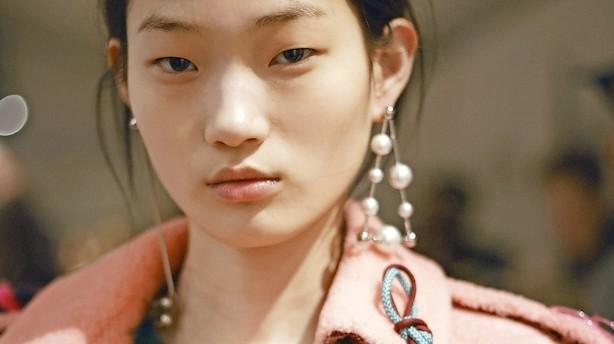 Forårets accessories: Spektakulære perler, bløde tasker og dekorative sko