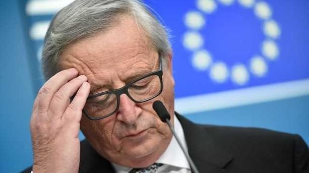 Børsen mener: Løkke, sæt EU på skrump