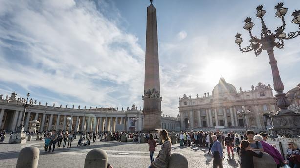 Kronik: Italiens turbulente vej fra kirkestat til moderne demokrati