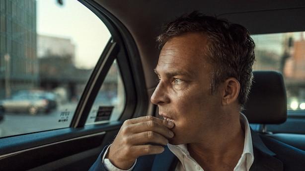 """Filmskaber Asger Leth: """"Det er en slags sindssyge at blive ved"""""""