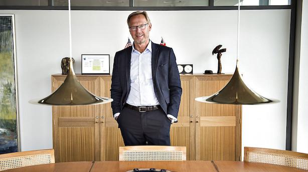 Analyse: Genial lønfinte, Anders Dam