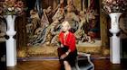Nu tænker den dansk-franske designer langsomt