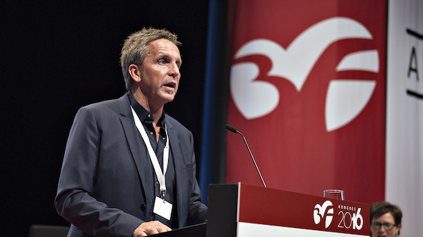 Børsen mener: Hvad kan 3F gøre for Danmark?