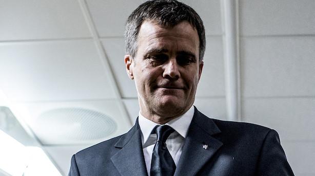 Ugen der kommer: Danmarks medicinal-darling skifter ud: Novo får norsk formand