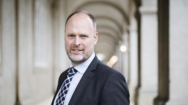 Kronik: Lad os få et Danmark i total balance