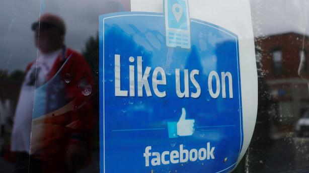 Tør du lade Facebook håndtere dine betalingsoplysninger?