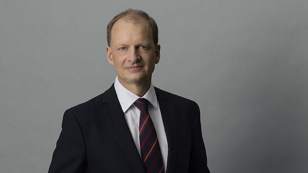 Nicolai Foss: Klageivrighed koster uddannelser dyrt