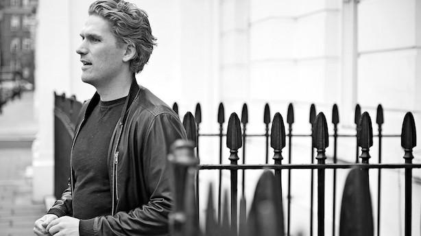 """Rasmus Ankersen: """"Det føles desværre værre at tabe en kamp, end det føles godt at vinde en"""""""