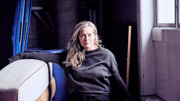 """Renée Toft Simonsen: """"Kvinder i den her alder er fucking hotte"""""""