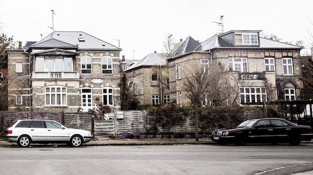 Debat: Urimeligt pres på boligejere i såkaldt rige kommuner