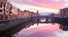 Nye tider bruser ind over Dublin