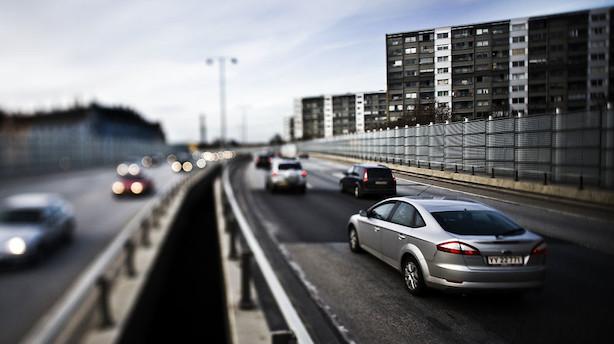 Børsen mener: Nej til billigere biler er politik når det er værst