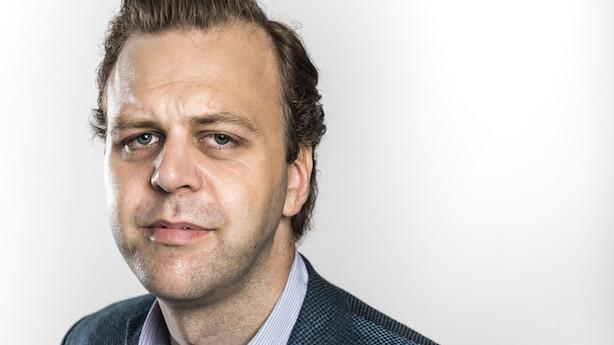 Debat: Buchs råd er banale, Niels Lunde