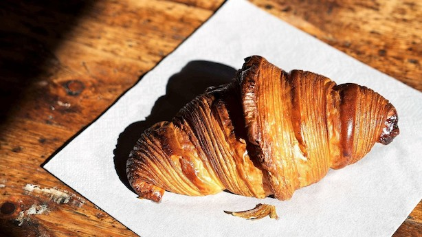 Tidligere Noma-kokke laver byens bedste gourmetcroissanter