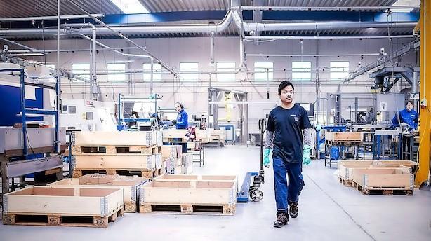 Flygtninge er langt mere jobparate end danskere på kontanthjælp
