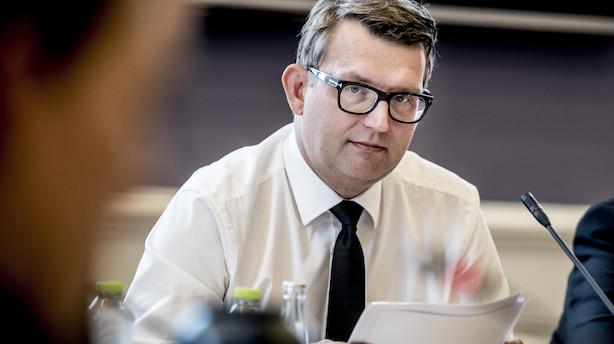 Børsen mener: Talforvirring hos Troels Lund svækker reformkurs