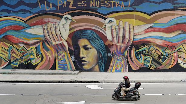"""Kronik: """"Nej, Colombia er ikke ligesom i Narcos"""""""