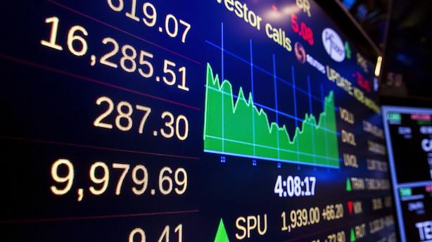 Kronik: Tre gode råd til investorer i et bear-marked