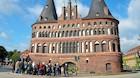 Hansestaden er fyldt med hippe indslag i historiske rammer