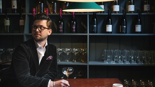 """26-årig iværksætter: """"Vi står i en position hvor det kan stikke helt af inden for kort tid"""""""