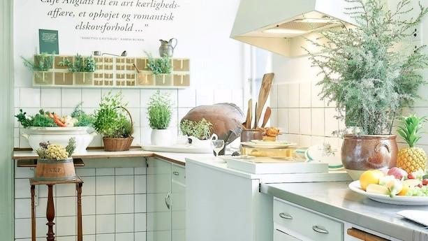 Weekend: Oplev fyrværkeri af Mads Nørgaard eller besøg Karen Blixens køkken