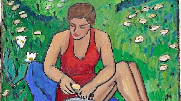 Louisiana åbner dørene for ekspressionistisk udstilling i særklasse
