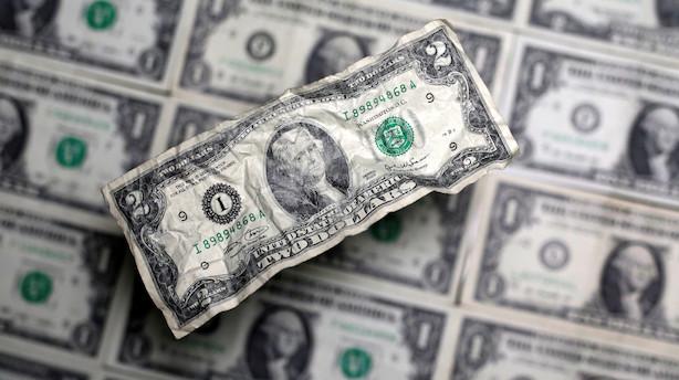 Bie: Emerging markets presses af styrket dollar