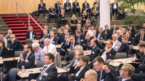 Debat: Manglende it-kompetencer bekymrer erhvervsledere