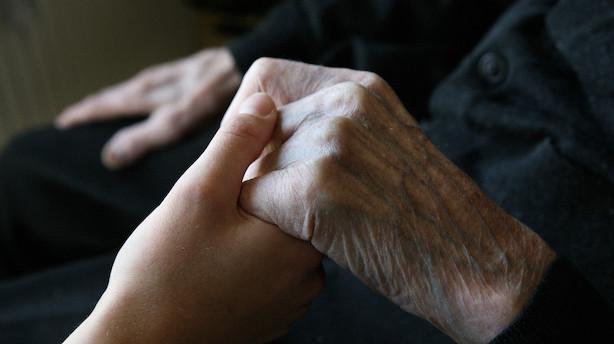Debat: Pensionskunder skal holde skarpt øje med omkostningerne