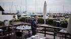Anmeldelse: Elegant mad med pivfrisk fisk på Øresundskysten