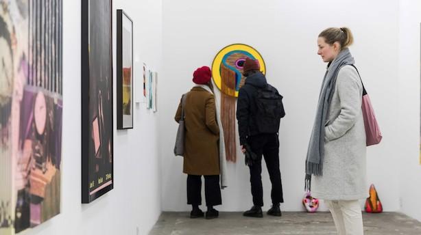 Tre kulturoplevelser på Copenhagen Art Week
