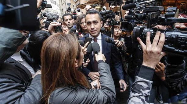 Markedsangst for populistisk regering i Rom