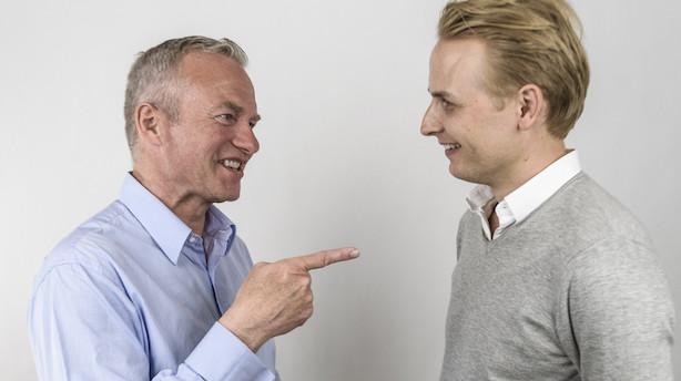 Superiværksætterne: To tips til at træffe hurtige beslutninger, når opstartvirksomheden får en større organisation