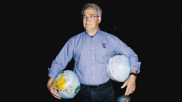Mød Nasa-topchefen der styrer robotterne på Mars
