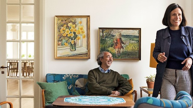 """Tiger-stifter fortsætter """"social revolution"""" med nyrenoverede Hornbækhus"""