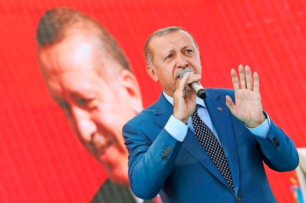 Bjørnskov: Tyrkiet er Europas syge mand - og det bliver værre