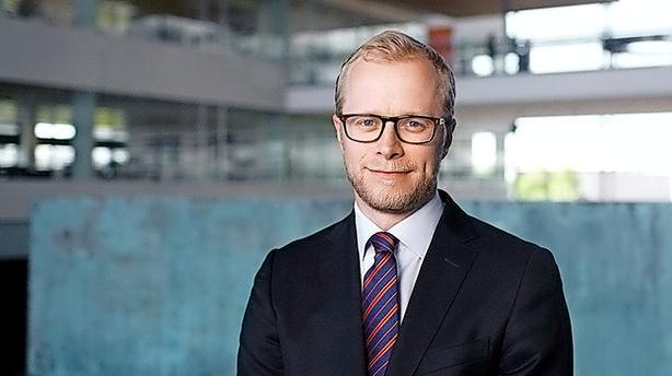 Stramer: Svensk økonomi fester til ud på de lyse timer