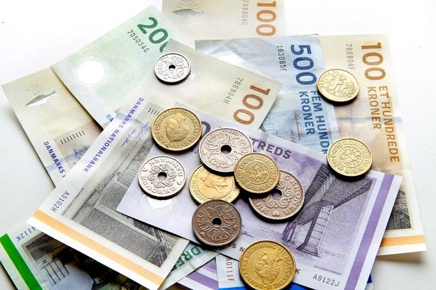 Thomas Thygesen: Pas på - festen slutter når renterne stiger