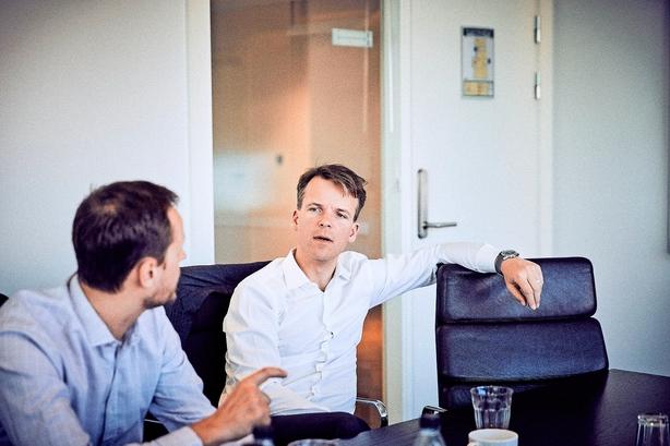 Nordmænd vil jagte danske vækstselskaber med ny fond