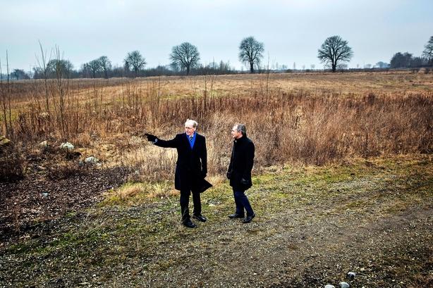 Udenlandske investorer kaster 2 mia i vanvittigt vandland i Høje Taastrup