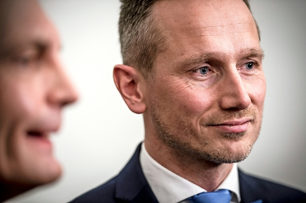 Debat: Kristians Jensens røgslør over råderummet