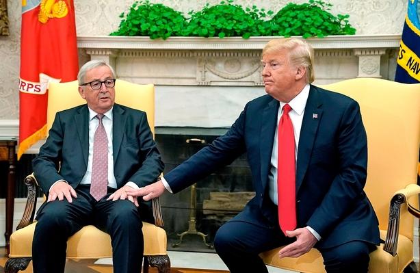 Bie: Hellere djævlen i Bruxelles end i Washington