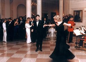 Diana er tilbage som stilikon for en ny kvindetype