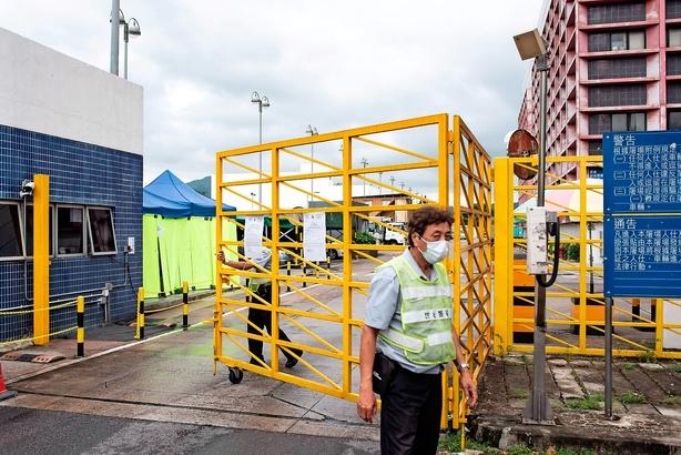"Ustoppelig ""svine-ebola"" spreder sig i Asien"
